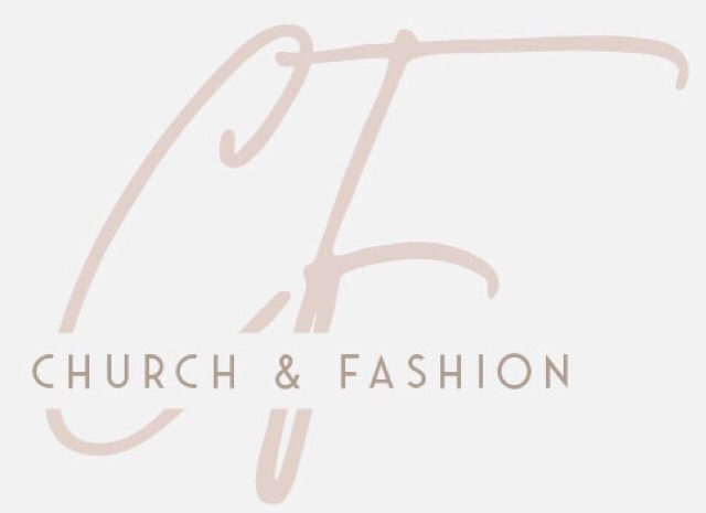 Church And Fashion