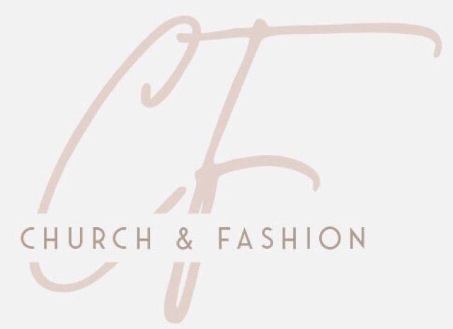 Church And Fashion